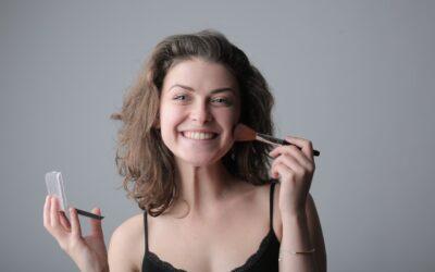Fordelene ved brug af makeup